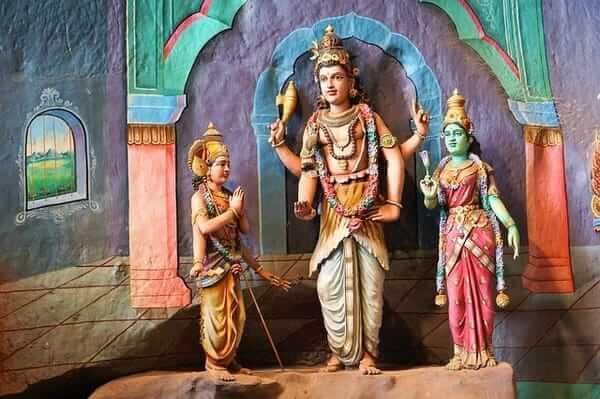 Hindu uskonto